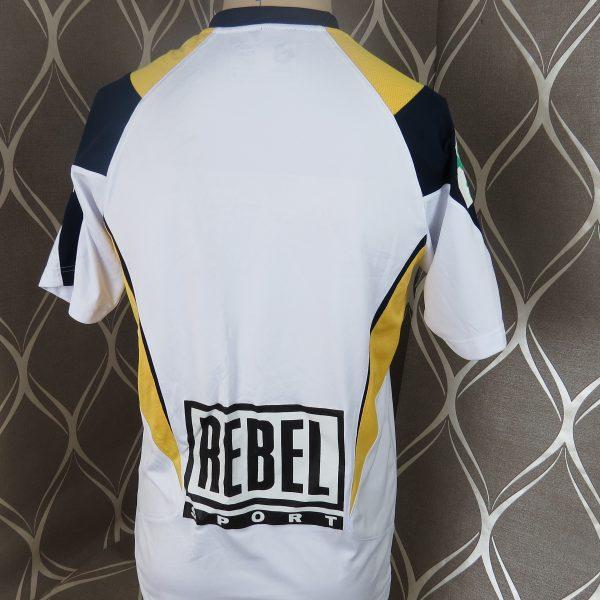 Rare Central Coast Mariners 2006-07 away shirt Reebok soccer jersey size S 494648833