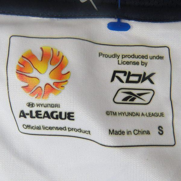 Rare Central Coast Mariners 2006-07 away shirt Reebok soccer jersey size S  (3 bc3c7c388