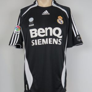 timeless design b4539 6a18e Real Madrid – Page 4 – Football Shirts 4 All