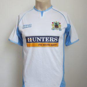 Burnley 2004-05 away shirt TFG soccer jersey size YTHS 16Y 3bbdaf9f8