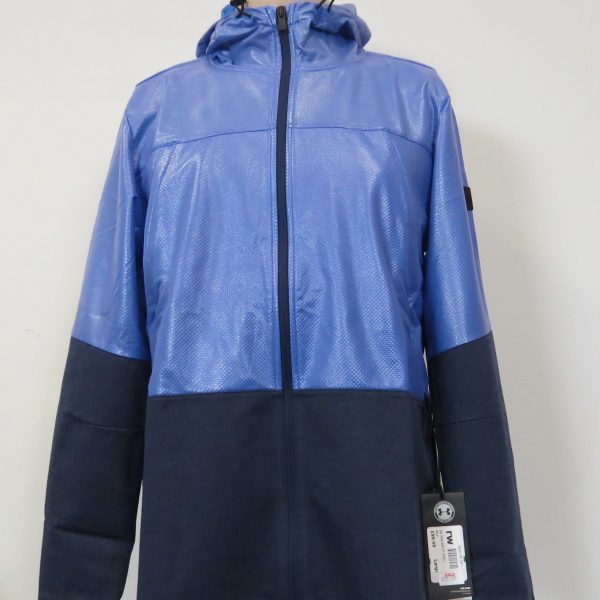 hot-selling buy cheap purchase original UNDER ARMOUR Blue Swacket Coldgear jacket sweater L BNWT RRP ...